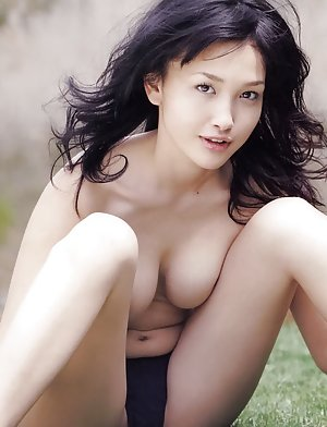 Chinese Spreading Porn Pics
