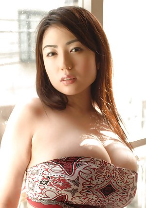 Big Chinese Tits Porn Pics