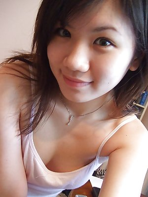 Chinese Selfpic Porn Pics