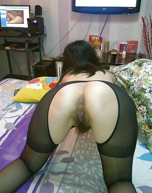 Chinese Pantyhose Porn Pics