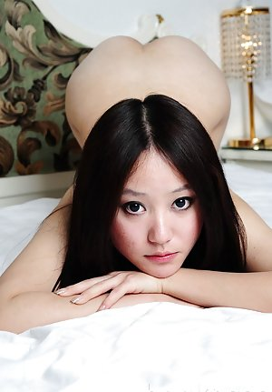 Chinese Ass Porn Pics