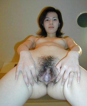 Wet asian pussy big tits