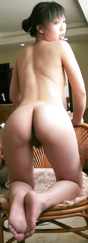 Chinese Ass Porn Pics