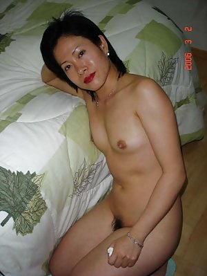 mature nude chinese