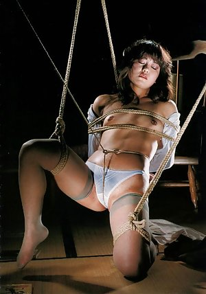 Chinese Bondage Porn Pics