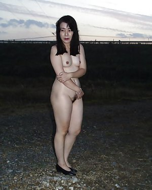Chinese Outdoor Porn Pics