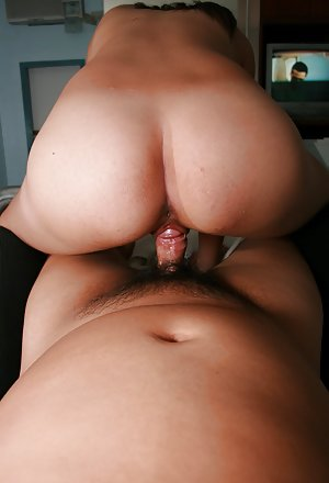 Asian milf with an old man 9
