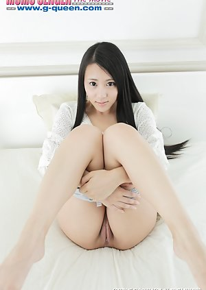 Chinese Shaved Pussy Porn Pics
