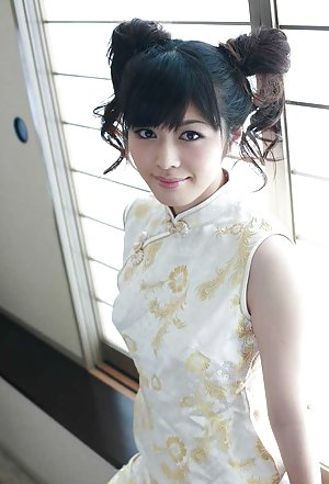 Chinese Pigtails Porn Pics