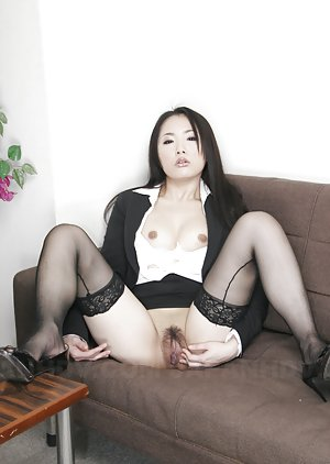 Justyn recommend best of stocking heels chinese