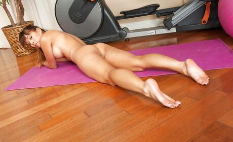 Gym Porn Pics