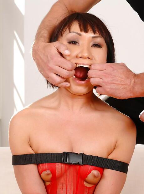 Kinky Chinese Porn Pics