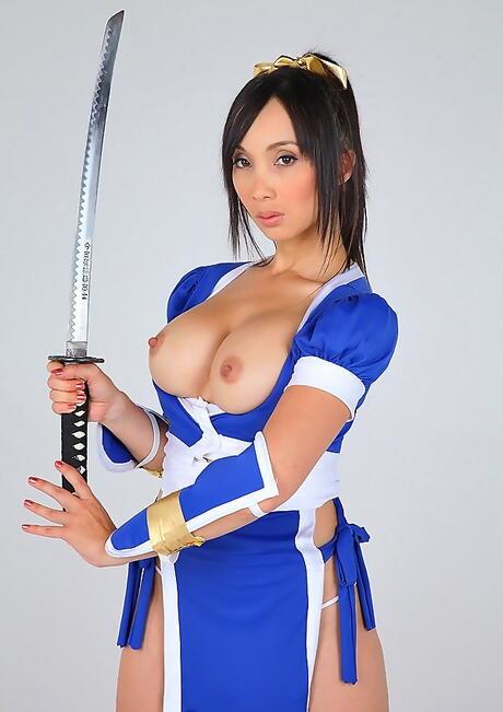 Big Chinese Boobs Porn Pics